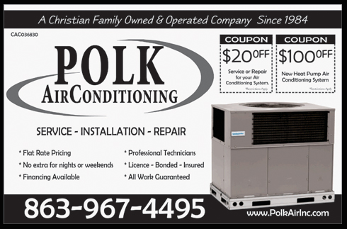 Polk Air Conditioning